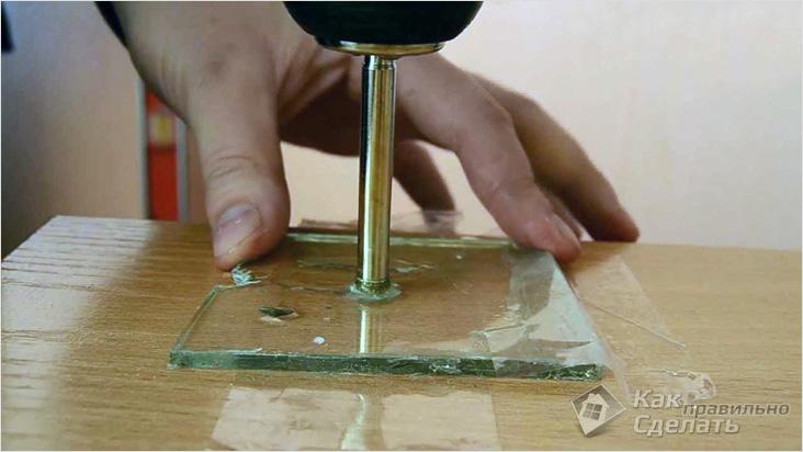 Как самим сделать стекло 479