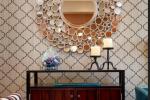 Что вы знаете о декоре интерьера зеркалами