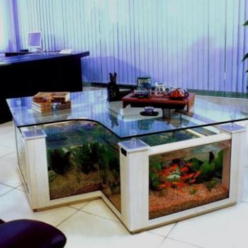 Вырезать стекло для аквариума в Екатеринбурге