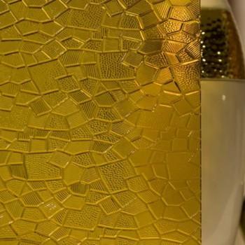 Рифленое стекло в межкомнатные двери