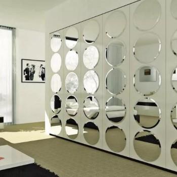 Круглое стекло и зеркало любой формы и размера