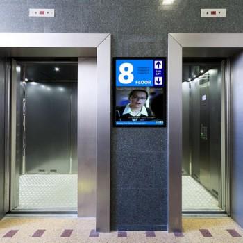 Кто определяет, какое зеркало будет в лифте?