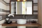 Как обновить ванную недорого