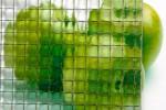 Армированное стекло при оформлении фасадов зданий