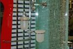 Армированное стекло - резка в размер