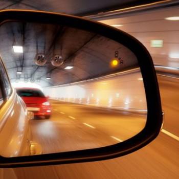Зачем меняют автозеркало