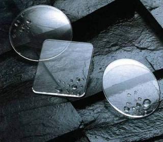 Мелкие круглые стёкла