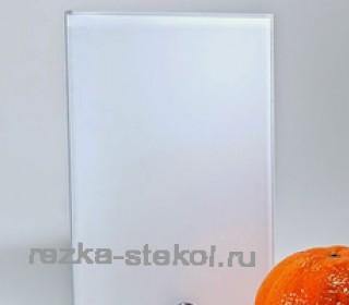 Стекло Лакобель (белое)