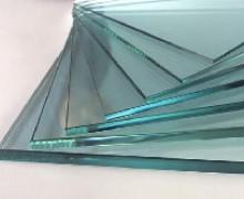 Бесцветное полированное стекло