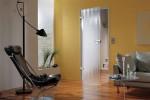 Какое стекло купить для межкомнатной двери?