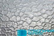 Стекло ОКЕАНИК - рифленое узорчатое стекло