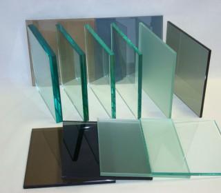 Резка стекла в размер