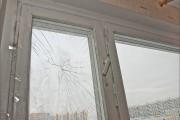 Ремонт стекла пластикового окна