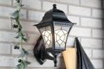 Стекло для уличных фонарей, прожекторов