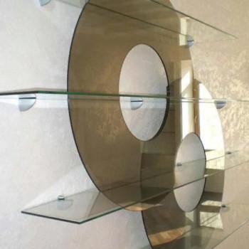 Актуальное стекло для стеклянных полочек