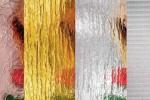 Рифленое или армированное стекло