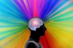 Цветотерапия - цветное стекло