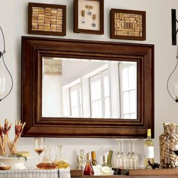 Фацет или багет для зеркала