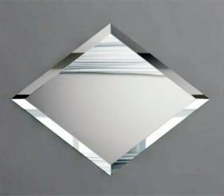 Зеркало серебро (бесцветное)