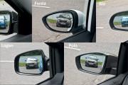 Замена зеркала бокового вида