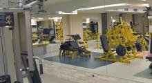 Способы установки зеркал в танцевальные (спортивные или фитнес залы)